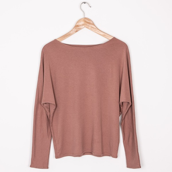 Damen Shirt Viskose