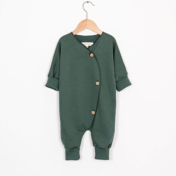 Mini Overall Bio-Sweat